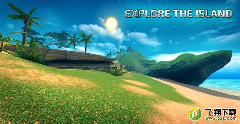 ARK生存岛进化3DV1.19修改版游戏下载