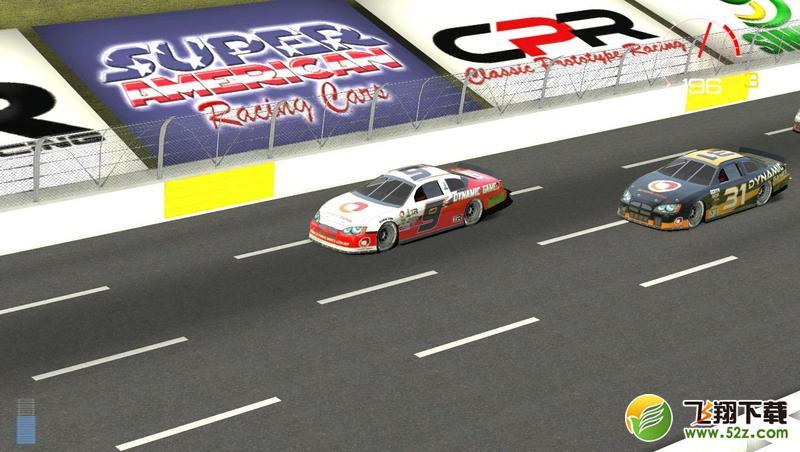 超级美国赛车V1.005修改版游戏下载