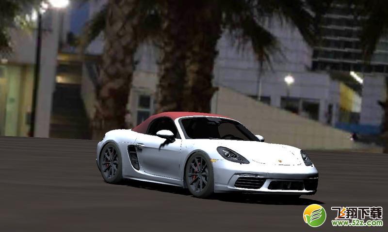 交通赛车3DV1.2修改版游戏下载