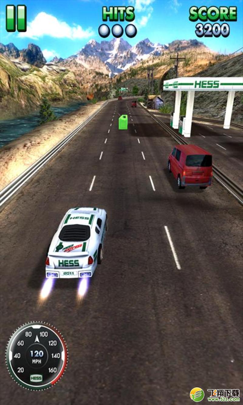 赫斯赛车V1.1修改版游戏下载