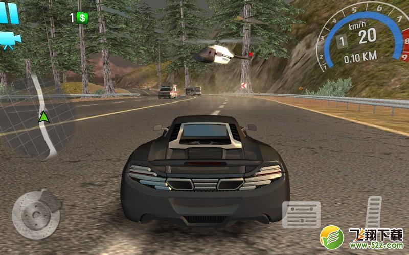 地下赛车手V1.39修改版游戏下载