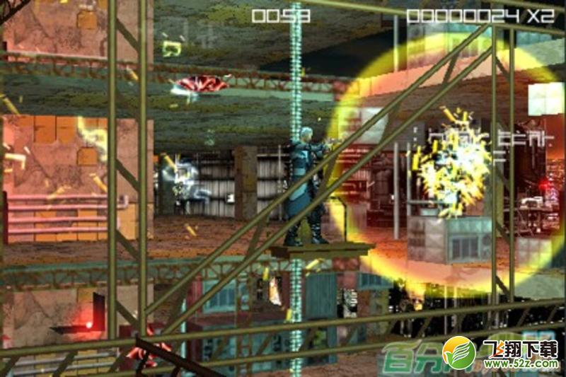 庞克射击训练V1.0修改版游戏下载