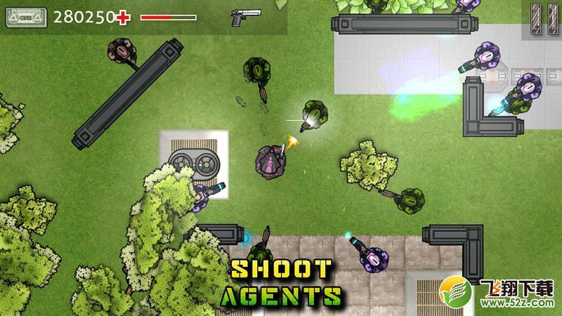 疯狂射击V1.0.7修改版游戏下载