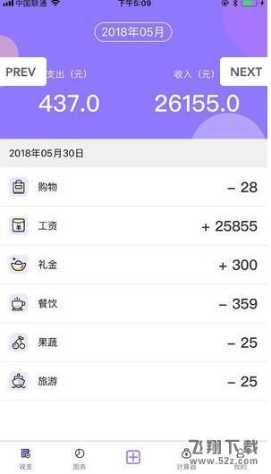 柚子钱袋V1.0安卓版