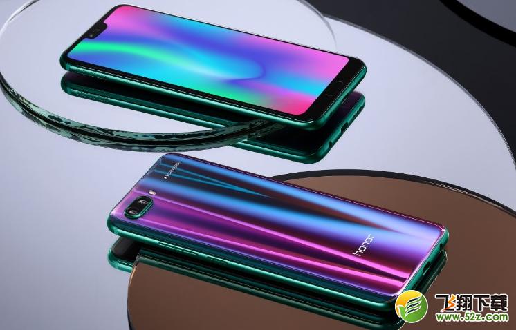 荣耀10和华为nova3e手机对比实用评测