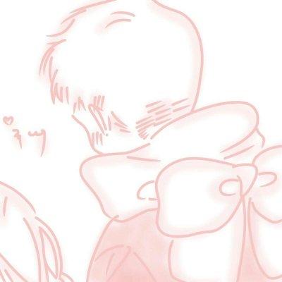 卡通动漫情侣头像超萌一对两张 情侣头像一对两张可爱超萌动漫精选