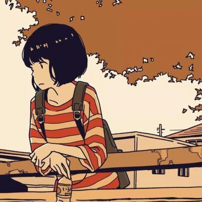 卡通执事漫画动漫超萌大全2018动漫卡通可爱黑女生ova头像图片