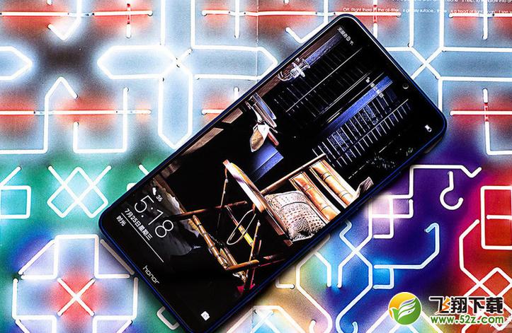 荣耀note10和荣耀10gt版手机对比实用评测