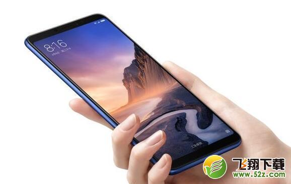 小米max3和华为畅享7s手机对比实用评测