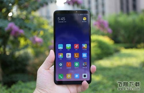 小米max3和vivo Y83手机对比实用评测