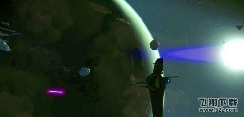 无人深空next极乐星球在哪 极乐星球判定条件介绍_52z.com