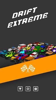 极限漂移触控赛车V1.3.2 安卓版_52z.com