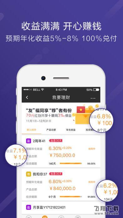 新城金融苹果版下载V1.3.23