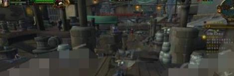 魔兽世界8.0BL地图怎么进入 BL地图入口位置介绍