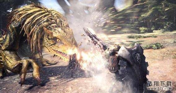怪物猎人世界灭尽龙的痕迹位置地点一览