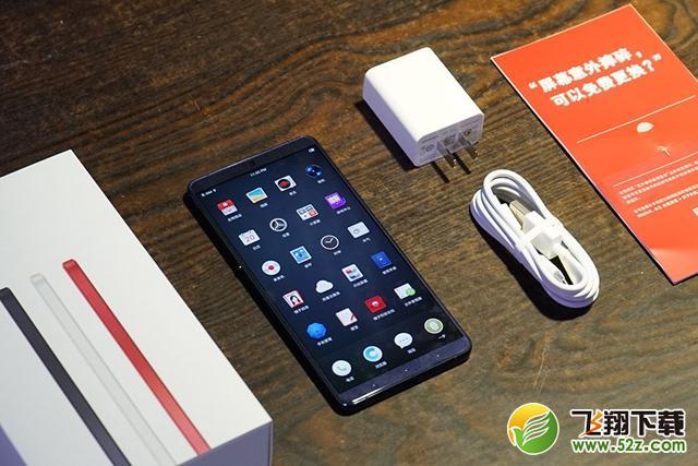 坚果Pro2s和vivox21手机对比实用评测