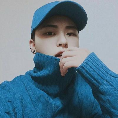 戴帽子的男生头像高冷帅气2018最新 2018高冷帅气有点拽的男生头像图片
