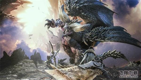 怪物猎人世界回归球制作攻略