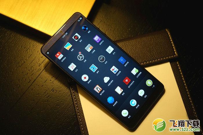 坚果Pro2s和oppo A3手机对比实用评测