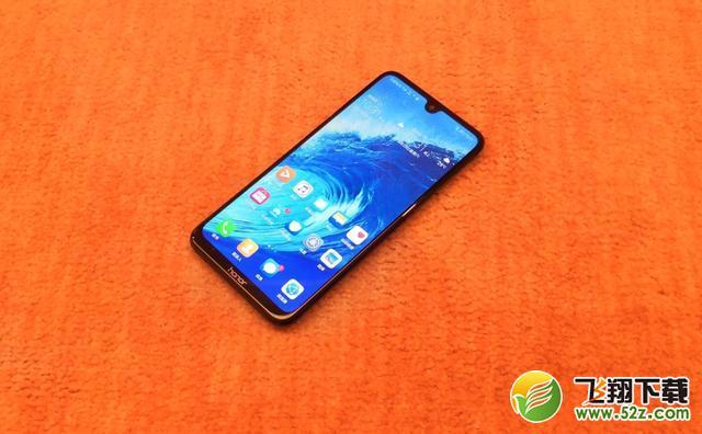 荣耀8x和努比亚z18手机对比实用评测