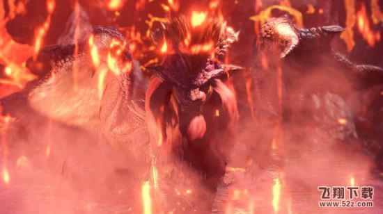 怪物猎人世界炎王龙打法攻略