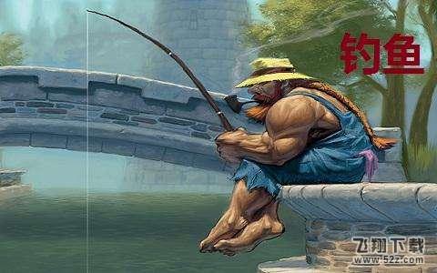 魔兽世界8.0艾泽拉斯钓鱼大师成就完成攻略