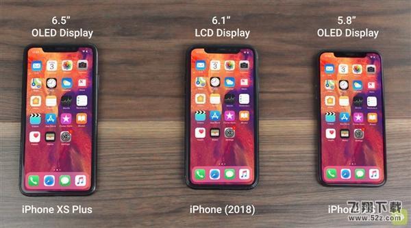 苹果iPhone XR手机深度实用评测