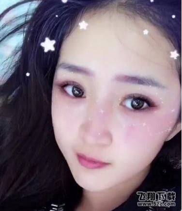 抖音app星空妆拍摄方法教程_52z.com