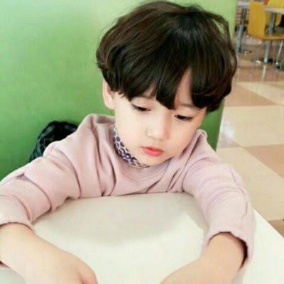 帅气可爱的小男孩头像大全 天真可爱又帅气的小男孩头像精选