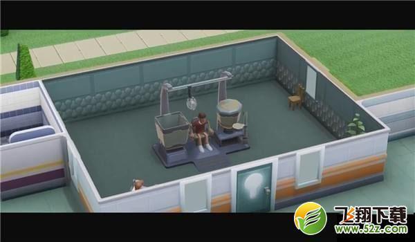 双点医院全科减压MOD电脑版_52z.com
