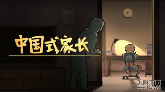 中国式家长配置要求一览
