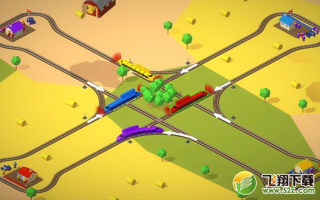 火车调度豪华版V1.0 Mac版_52z.com