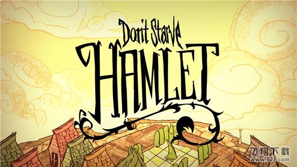 饥荒哈姆雷特快速刷金币方法