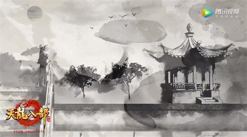 《天龙八部手游》牵手张艺谋新作《影》获好评 创意同人作品涌现_52z.com