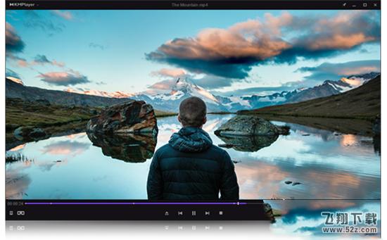KMPlayer plus播放器V2018.10.17.15 电脑版_52z.com