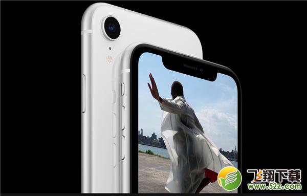 苹果iphone xr拍照效果实用评测_52z.com