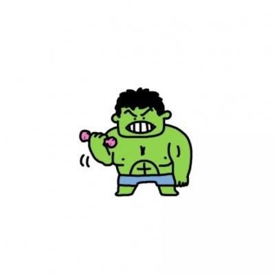 动漫 卡通 漫画 设计 矢量 矢量图 素材 头像 400_400图片