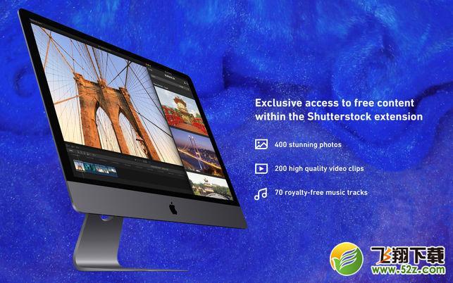 ShutterstockV1.0.9 Mac版_52z.com