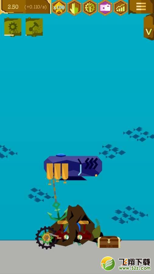海底两万里蒸汽朋克V0.5.0 安卓版_52z.com