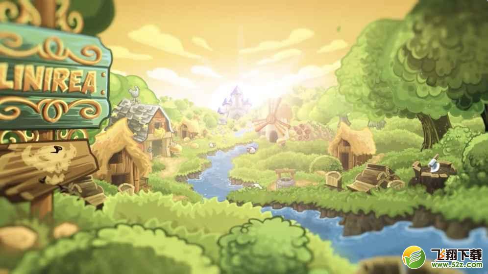 王国保卫战复仇(Kingdom Rush Vengeance)V1.1 苹果版_www.feifeishijie.cn