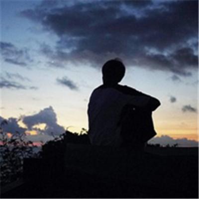 男生微信头像低调成熟大气风景 微信头像男成熟稳重风景图片_52z.com