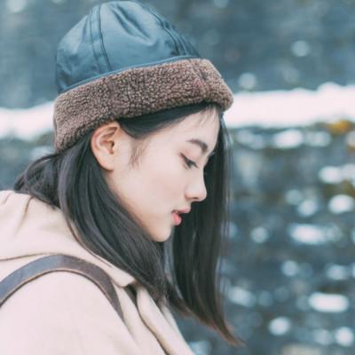 文艺小清新头像女生唯美大全 好看的森系女生头像2019最新