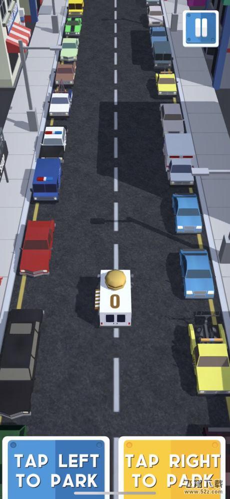 抖音甩尾停车(valet)V1.0 安卓版_52z.com