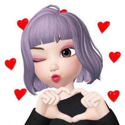 2019最流行的抖音情侣头像一男一女 抖音网红情侣卡通头像可爱图片