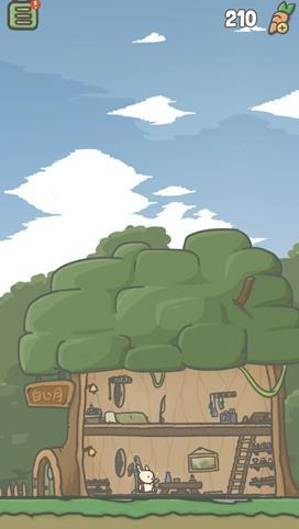 《Tsuki月兔冒险》游戏玩法介绍