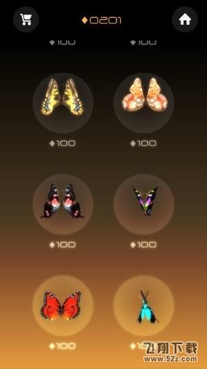 一只蝴蝶(A Butterfly)V1.1 苹果版_52z.com