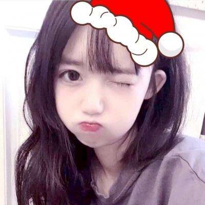 2018圣诞头像女生可爱大全戴小红帽 2018最新圣诞节头像女生微信戴小