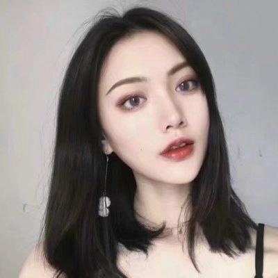 2019最新快手头像女生潮图大全 2019快手头像清晰女生时尚潮流图片