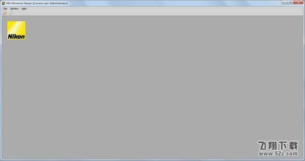 NIS-Elements Viewer(图像软件分析平台)V4.2.0 官方版_52z.com
