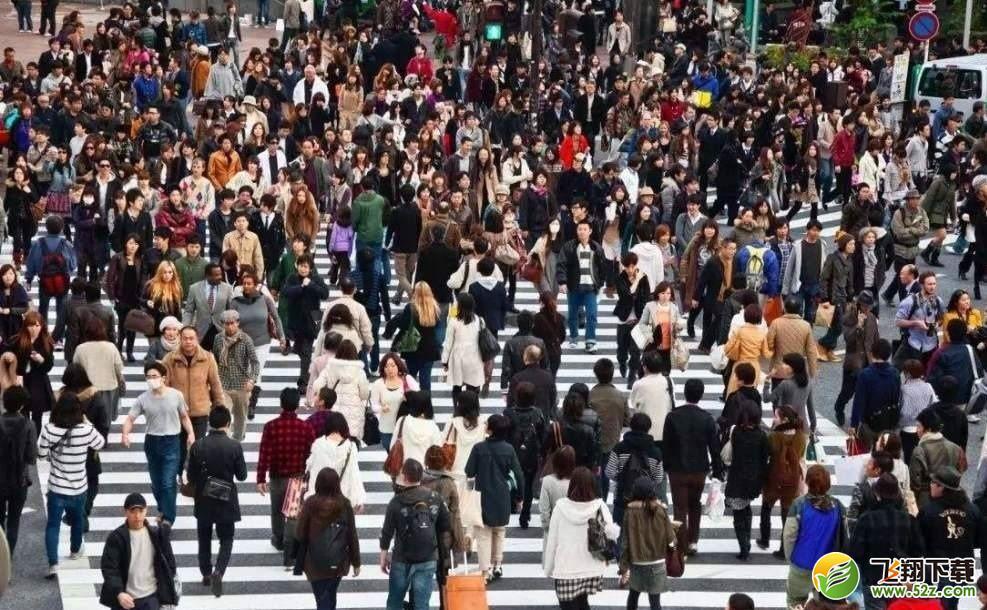 近期公布人口数据是怎么回事 近期公布人口数据是什么情况_52z.com